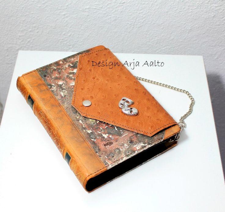 Book purse.