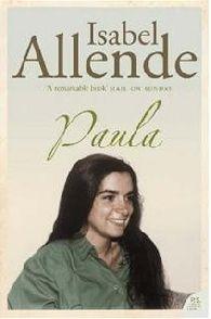 Adivina quien lee: Paula - Isabel Allende