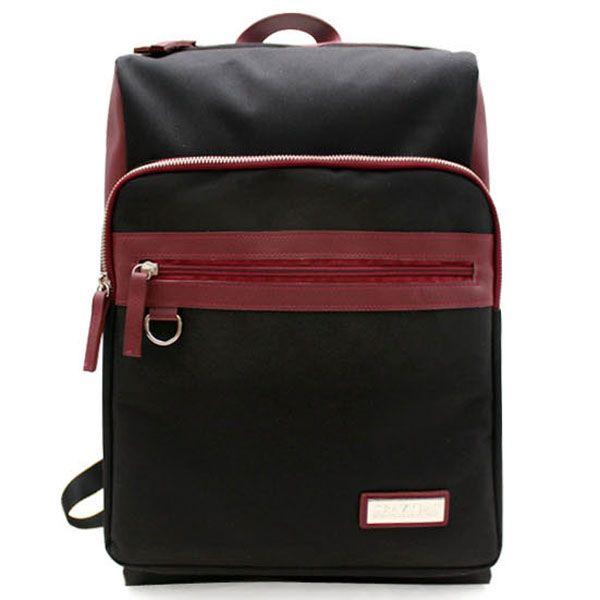 15.6 inch Laptop Backpack College Bag for Men 612 (1)