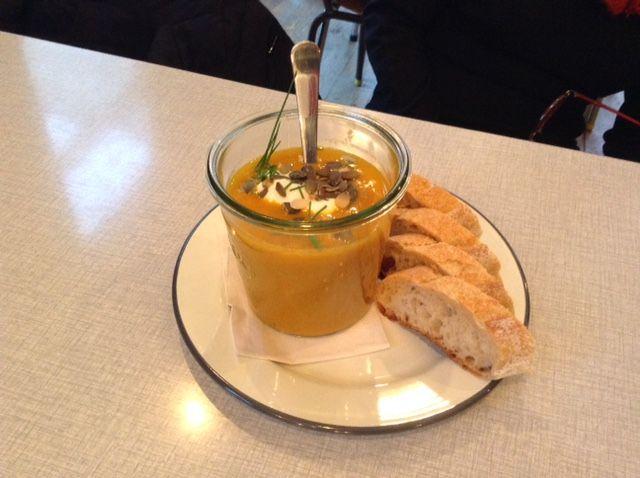 soup Urbain orange  jerseys   Made    Quatre Vingt Onze   usa and Soups wholesale Orange soccer made Home Bistrot Home