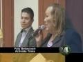 """Durante el foro """"Voto Incluyente"""", realizado en el congreso local, Abram González, señalo con base en estudio del Distrito Federal, que en Jalisco han disminuido los crímenes de odio y en 2009 no se registro ningún caso.  Informe de Edar Olivares"""