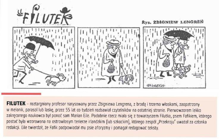 ! Filutek_geneza