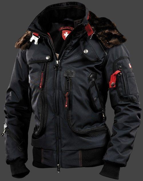 Wellensteyn women jacket
