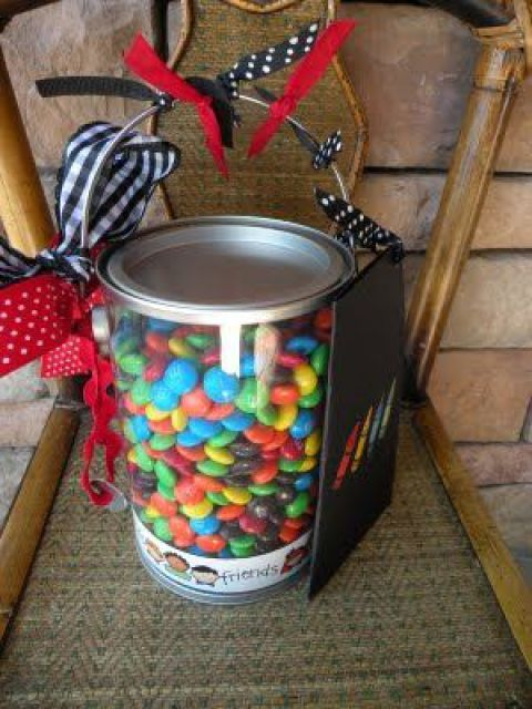 21 homemade christmas presents for teachers to get ready now rh pinterest com