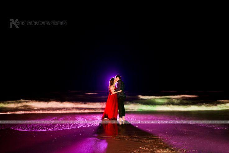 P K Suri | Wedding Photography