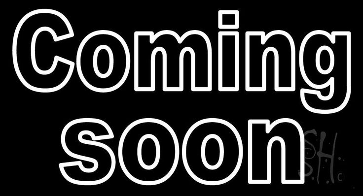 White Coming Soon Bar Neon Sign 20 Tall x 37 Wide x 3 Deep, is 100% Handcrafted with Real Glass Tube Neon Sign. !!! Made in USA !!!  Colors on the sign are White. White Coming Soon Bar Neon Sign is high impact, eye catching, real glass tube neon sign. This characteristic glow can attract customers like nothing else, virtually burning your identity into the minds of potential and future customers.