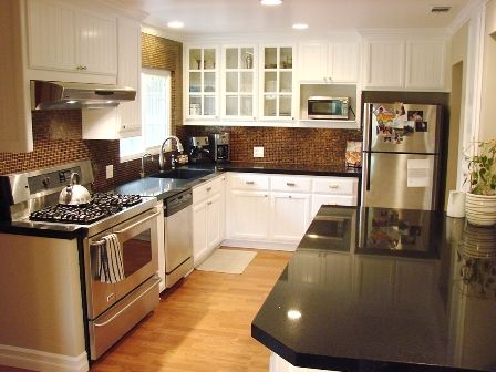 one of the most important things in your kitchen is your countertop description from granite