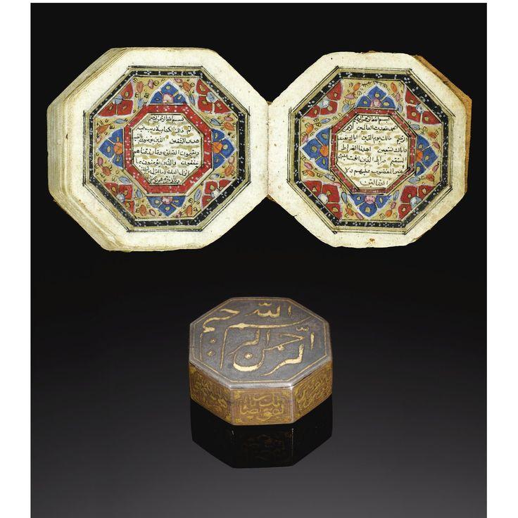 islamic art ||| sotheby's l08222lot3p8yben
