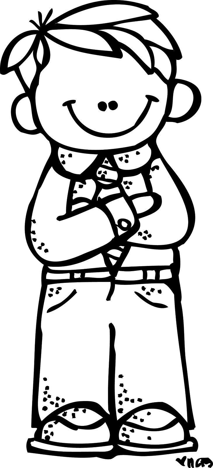 Boy And Girl Clipart Church Primary Lds Coloring Pages Lds Coloring Pages Clip Art Coloring Pages