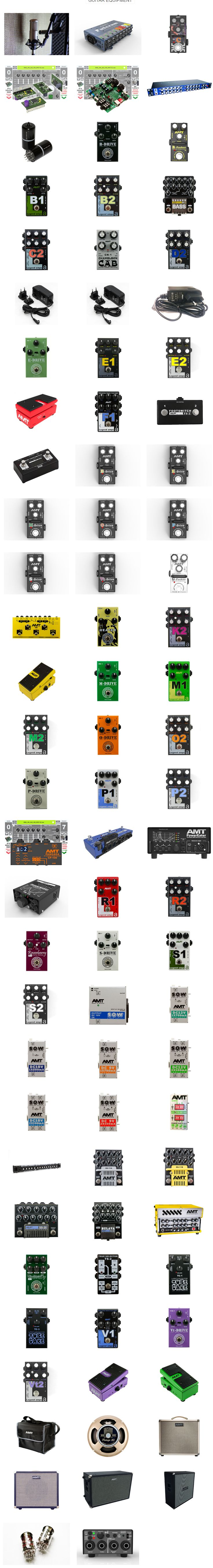 Choose what you need! http://amtelectronics.com/new/products/