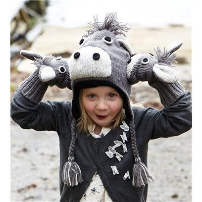 stocking fillers donkey hat