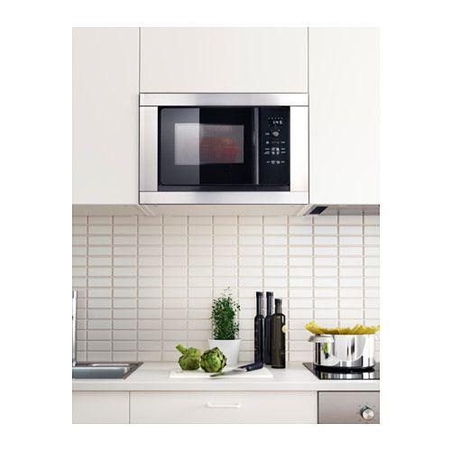 149 VÄRMA Mikrowelle  - IKEA