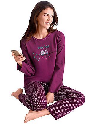 Creation L Owl Print Pyjamas #kaleidoscope #nightwear