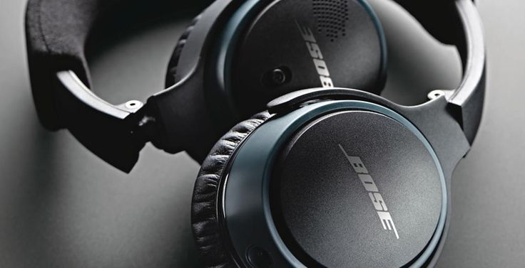 how to connect bose bluetooth headphones