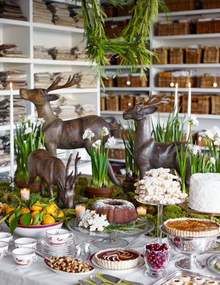 48 of Our Best Holiday Decorating Ideas Throughout the