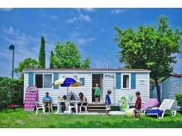 Luxus-Ferienhaus für 6 Personen (25 m²) in Cisano