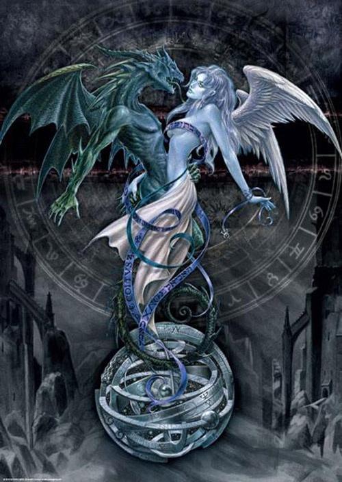 Chemical Wedding - Alchemy Gothic