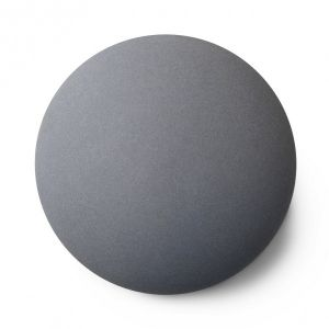 Bilde av Anne Black Tilt knott matt grå