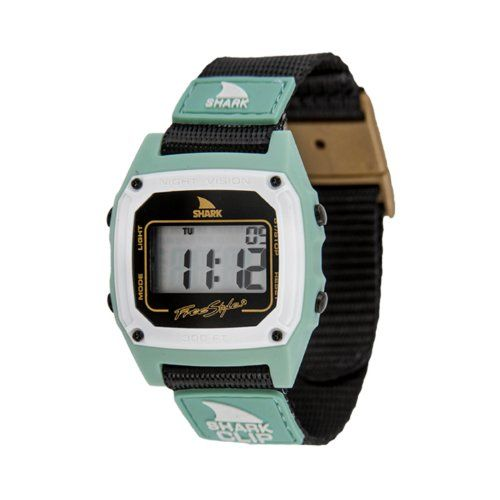 Freestyle Watches Shark Clip Watch - http://www.specialdaysgift.com/freestyle-watches-shark-clip-watch-2/