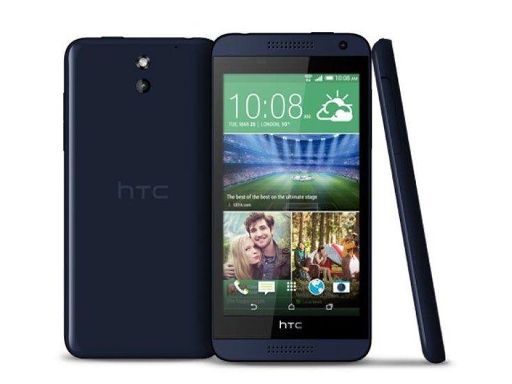 #HTC Desire 610 Blue