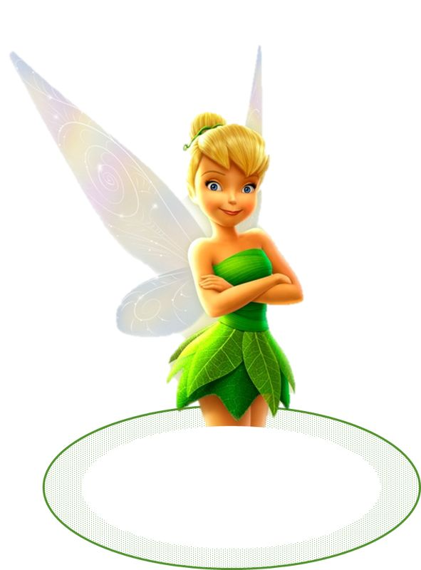 Free Tinkerbell Party Ideas - Creative Printables