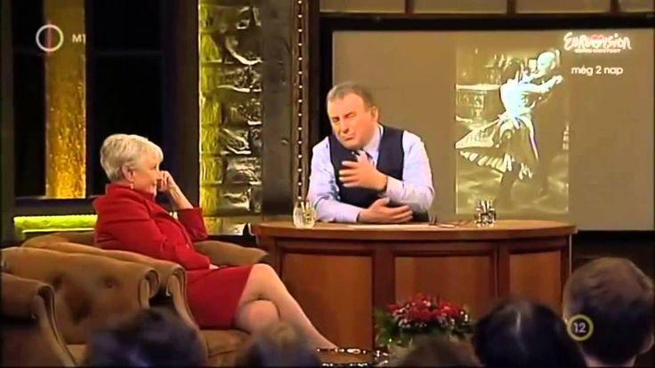 Fábry show: gróf Nádasdy Borbála