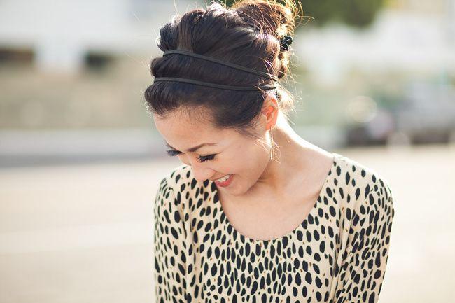 Trimmings :: Cheetah dress