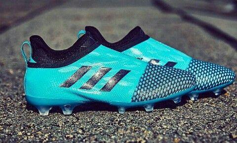 """Adidas Glitch Fluido Agilityknit Skin """"Aqua Blue"""""""
