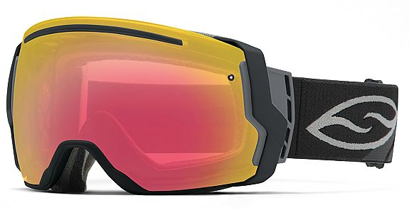 The Smith I/O7 Goggle is a brand new addition in the 2015 Smith Goggles collection that continues Smith Optics mission of revolutionizing goggles for skiing an snowboarding. days better! It was 7 years ago that Smith Goggles introduced the first rimless interchangeable goggles to the world, seven years of innovation & domination! Click Link To Visit & Learn More : http://actionsportoptics.com/smith-optics.html