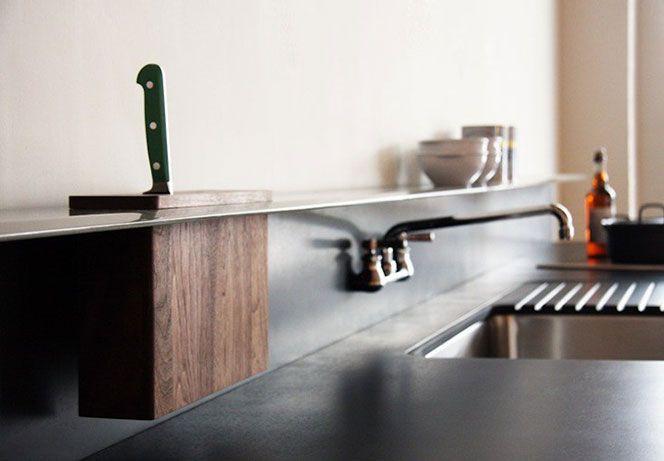 7 dettagli di design rubati alle cucine di lusso