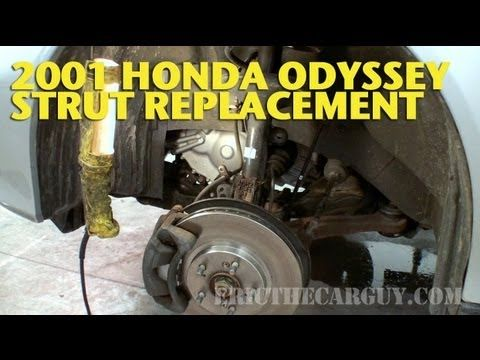 39 best automotive tutorial images on pinterest ford explorer car they share a similar chassis to the odyssey honda odyssey ford explorer fandeluxe Image collections