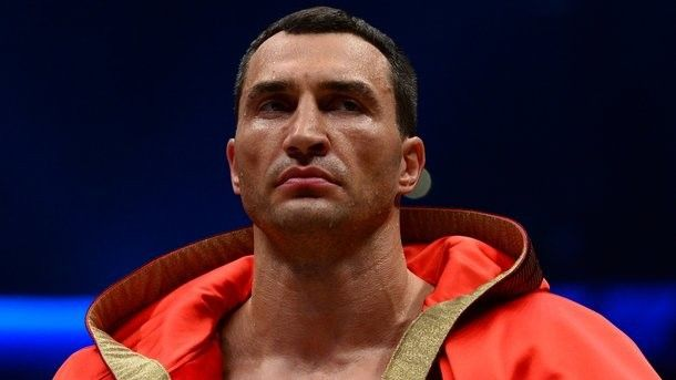 Over the last 10 years Klitschko has pushed away many fans, and this fight has returned him respect – the trainer Golovkina