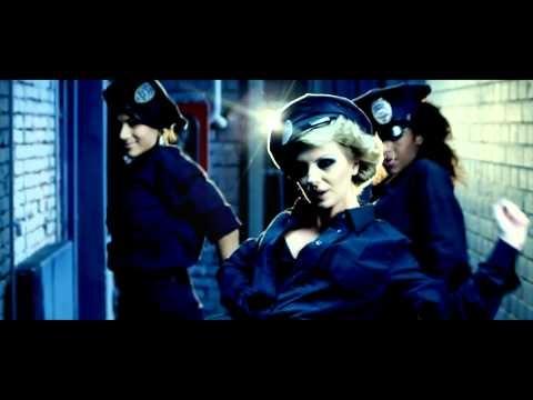 Can't stop dancing: Alexandra Stan - Mr Saxobeat #latin flavor #pop