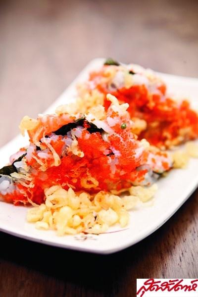 ภาพ : อาหารญี่ปุ่น / จาก : ร้านอาหารญี่ปุ่น ทาไดมะ(กันต์ กันตถาวร) / link : http://eat.edtguide.com/371352_ทาไดมะ-Tadaima-ทองหล่อ-ตึกEight-ร้านอาหารญี่ปุ่น-กันต์-กันตถาวร