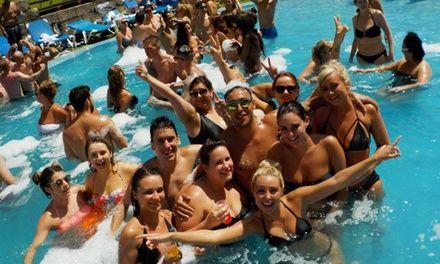 Benidorm : 3 ou 4 nuits pour 2 personnes en All Inclusive au Benidorm Celebrations Pool Party Resort - Adults Only