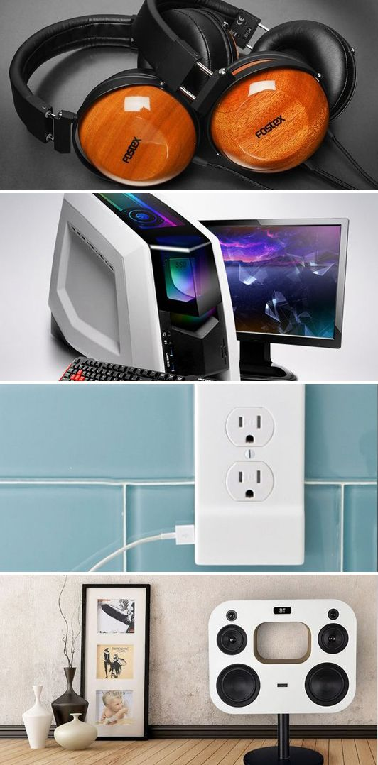 Cool Tech Upgrades For Your Apartment