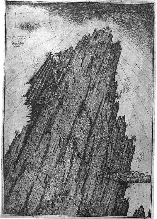 The Paper Architecture of Brodsky and Utkin