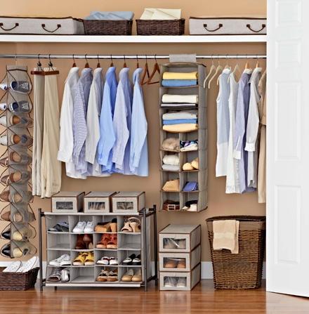 103 best images about best bets from bhg products at No closet hanging solutions