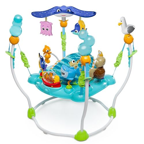 "Babies""R""Us - Jumperoo Nemo"