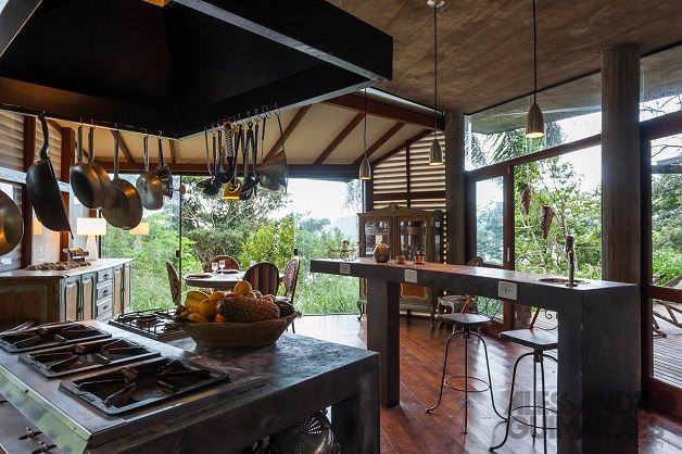 Minha Casa é Hype #26: o lar da arquiteta pioneira em casas contêineres no Brasil é 'um sonho'