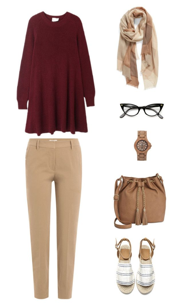 """Untitled #83"" by priliscaa on Polyvore featuring Brunello Cucinelli, Nordstrom, WeWood and INC International Concepts"