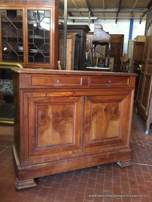Oltre 25 fantastiche idee su mobili di ciliegio su pinterest mobili da cucina in legno di - Immagini mobili antichi ...