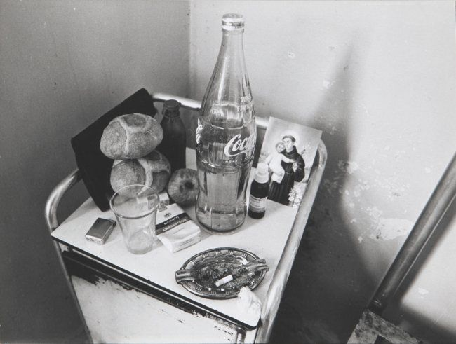 MIMMO JODICE (1934-) Napoli, Ospedale S. : Lot 315