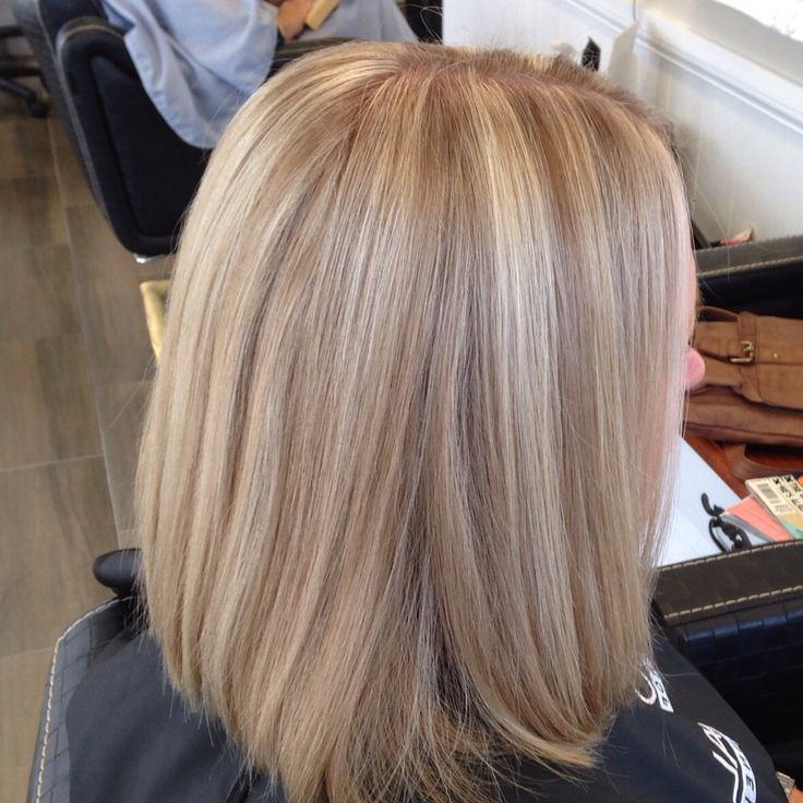 Beautiful beige tones for my lovely client