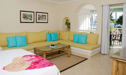 Suites in Barbados - Barbados Hotels and Resorts | Bougainvillea Beach Resort