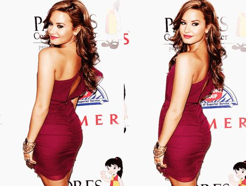 : Style Beautiful, Style Inspiration, Hair Makeup, Fashion Hair Beautiful, Demetria Lovato, Beautiful People, Demi Lovato, Hair Color, Girls Style