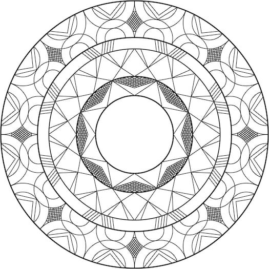 psychology coloring pages - photo#35