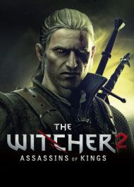 Boxshot: The Witcher 2: Assassins of Kings Enhanced Edition by CD Projekt RED
