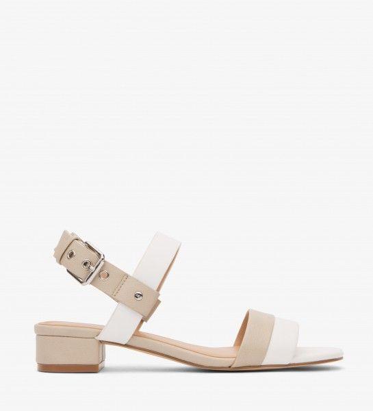 JOJO - WHITE - klass city - shoes