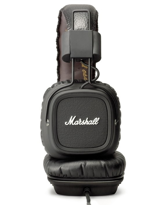 Retro Marshall Headphone for the music lover